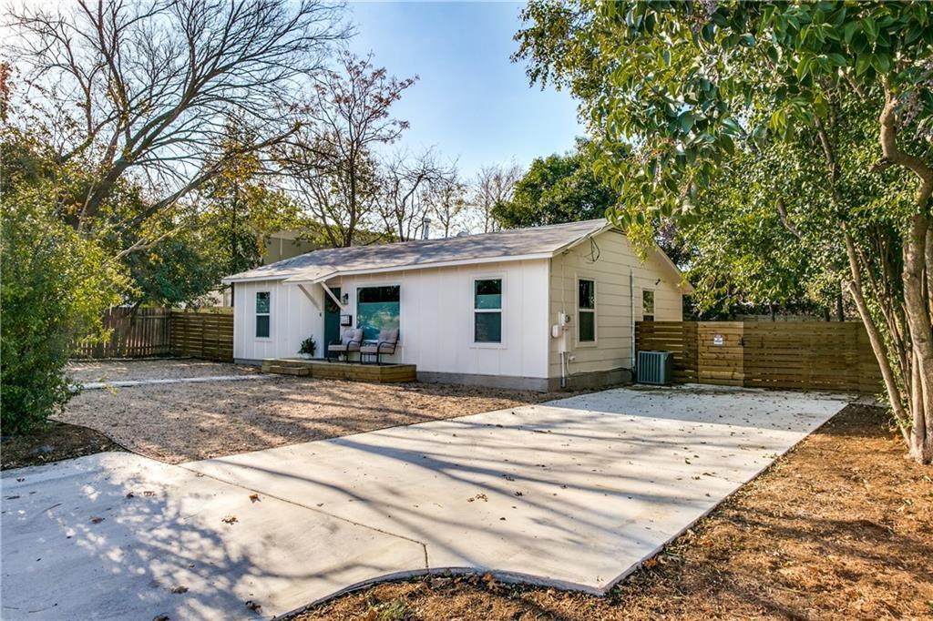 Closed   5602 Grover Avenue Austin, TX 78756 3