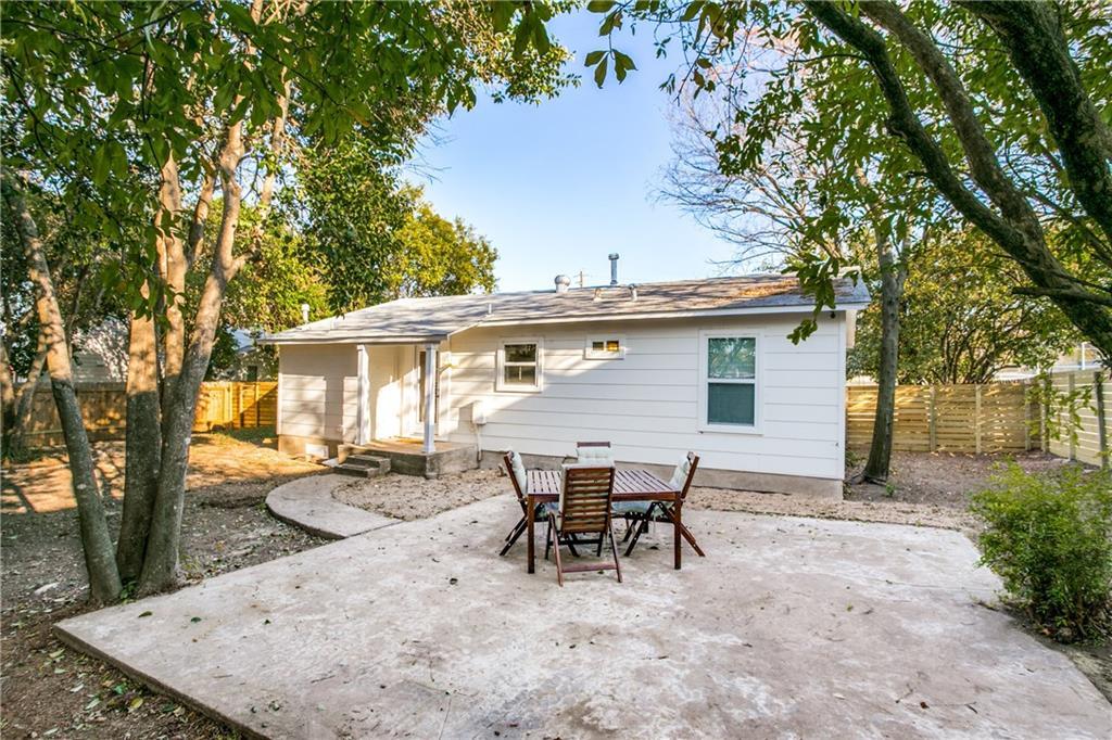 Closed   5602 Grover Avenue Austin, TX 78756 21