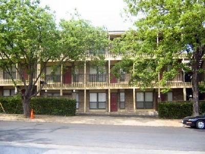 Closed | 3000 Guadalupe Street #103 Austin, TX 78705 0