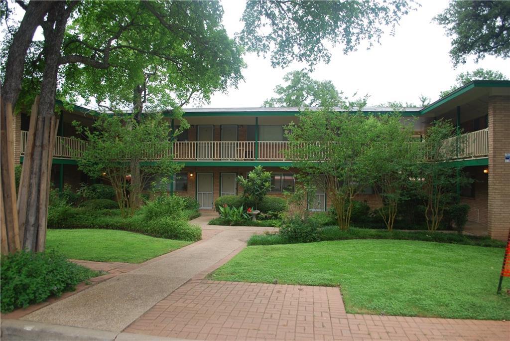Pending | 1212 W 13th Street #K, C Austin, TX 78703 0