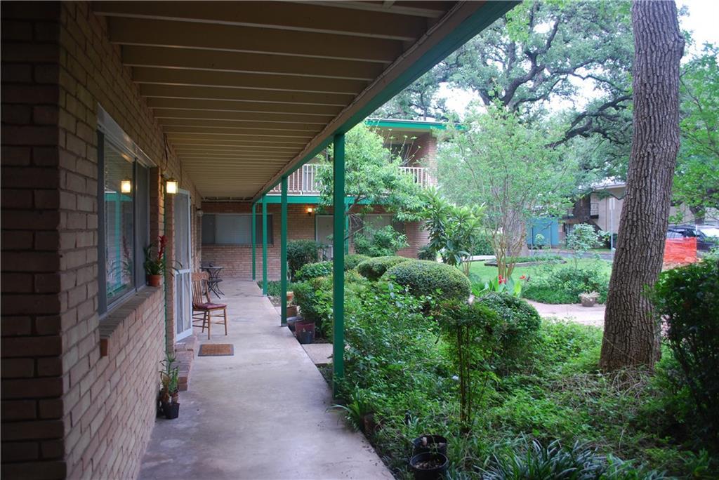 Pending | 1212 W 13th Street #K, C Austin, TX 78703 2