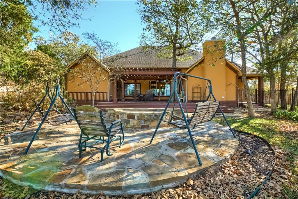 Closed | 138 Valley View Drive Bastrop, TX 78602 32
