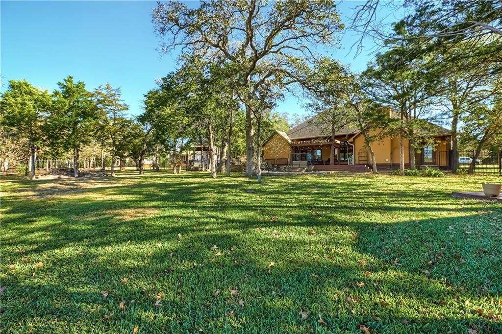 Closed | 138 Valley View Drive Bastrop, TX 78602 35