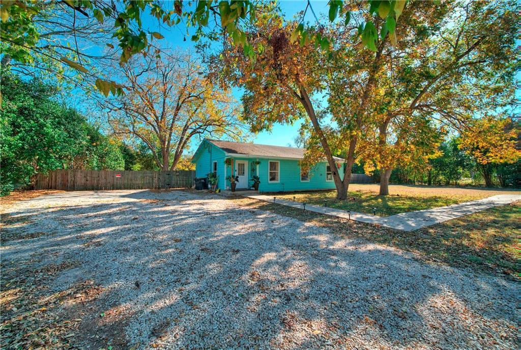 Closed | 112 Smith Lane San Marcos, TX 78666 1