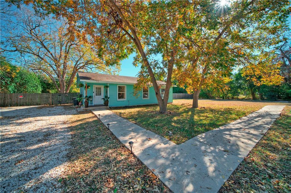 Closed | 112 Smith Lane San Marcos, TX 78666 2