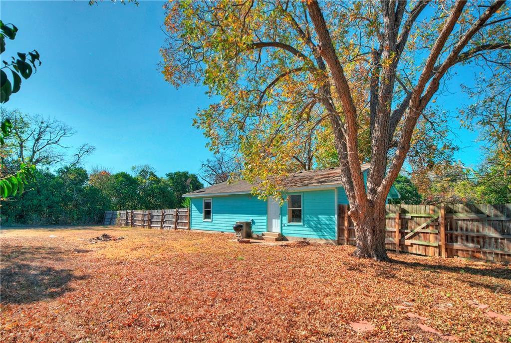 Closed | 112 Smith Lane San Marcos, TX 78666 18