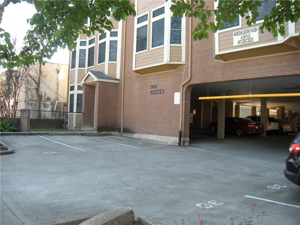 Active | 2802 Nueces Street #211 Austin, TX 78705 1