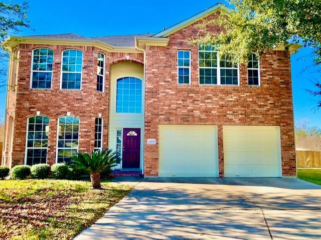 Closed | 2805 Red Ivy Cove Pflugerville, TX 78660 0