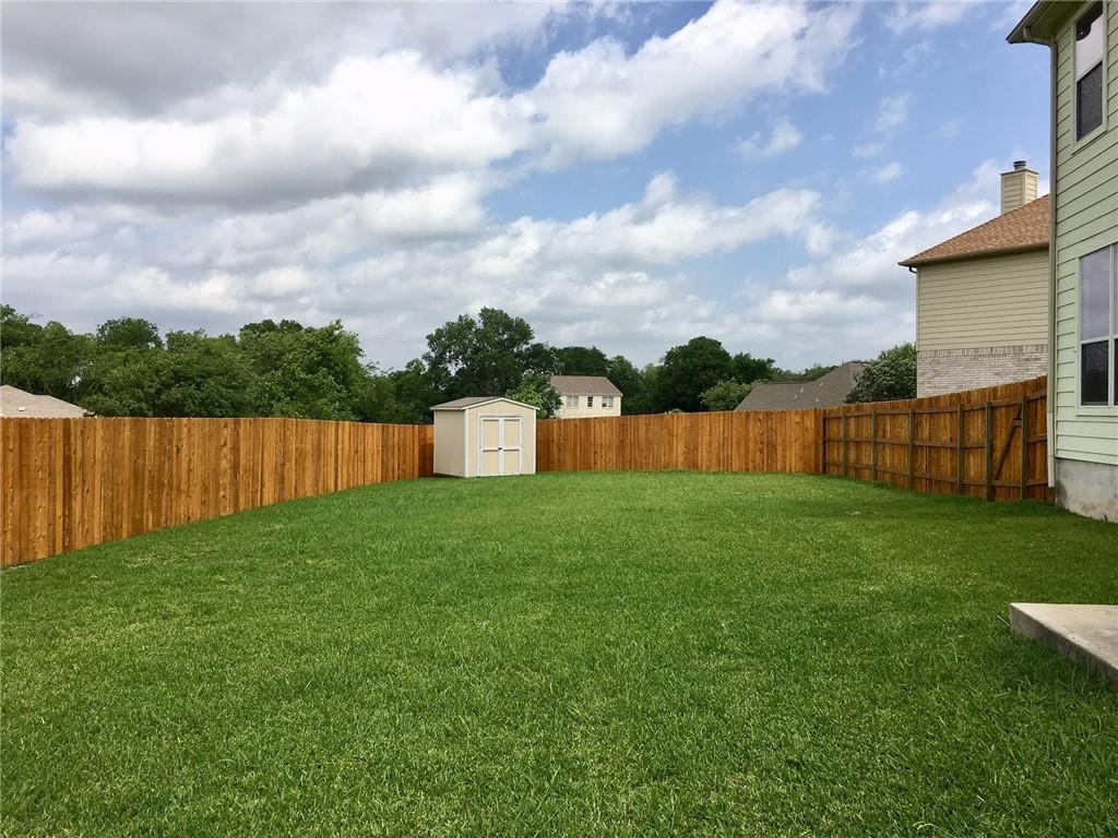 Closed | 2805 Red Ivy Cove Pflugerville, TX 78660 23