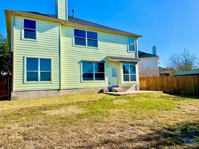Closed | 2805 Red Ivy Cove Pflugerville, TX 78660 25