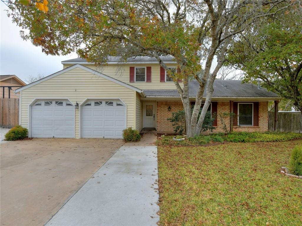 Closed   1406 Wood Rock Drive Round Rock, TX 78681 0