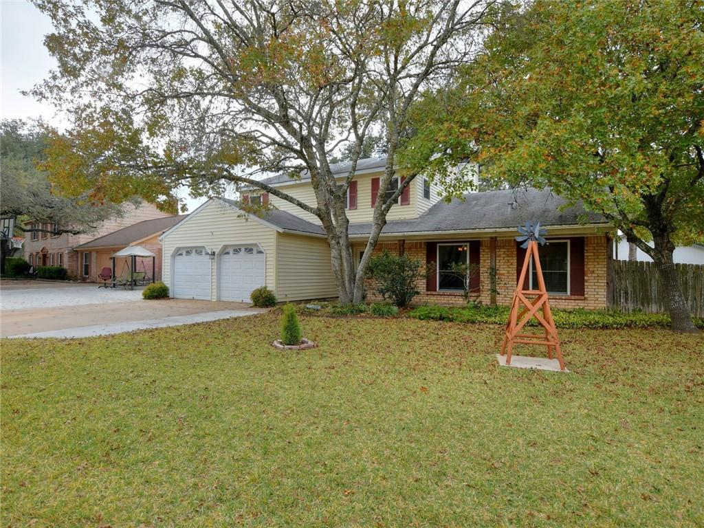 Closed   1406 Wood Rock Drive Round Rock, TX 78681 1