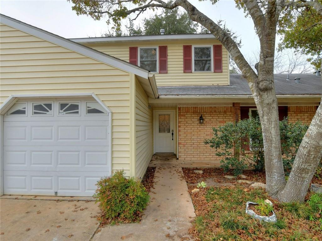 Closed   1406 Wood Rock Drive Round Rock, TX 78681 3