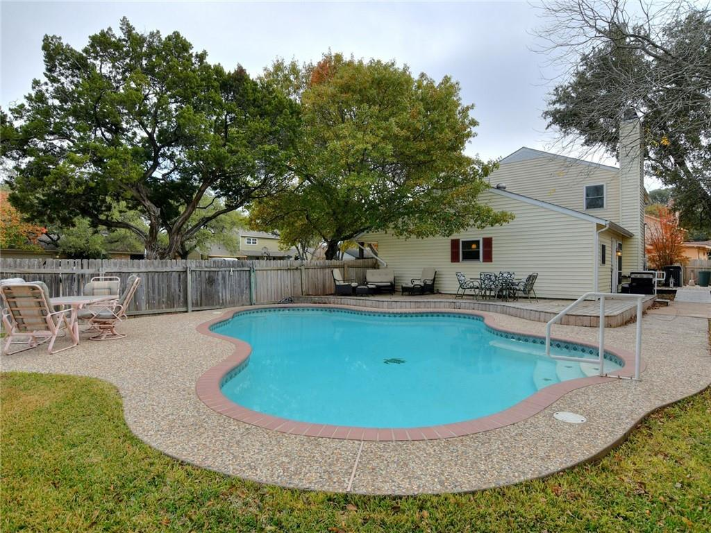 Closed   1406 Wood Rock Drive Round Rock, TX 78681 27