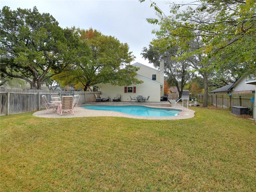 Closed   1406 Wood Rock Drive Round Rock, TX 78681 28