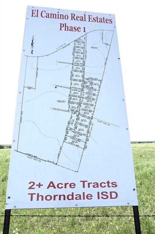 Closed | Apache Trail Rockdale, TX 76567 7