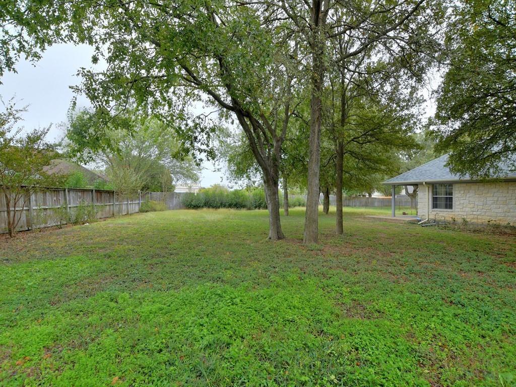 Closed | 144 Melissa Court Georgetown, TX 78628 21