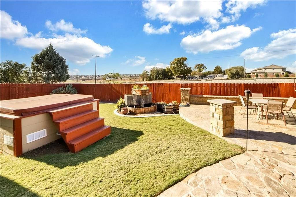 Closed | 1337 Grande Mesa Drive Georgetown, TX 78626 27