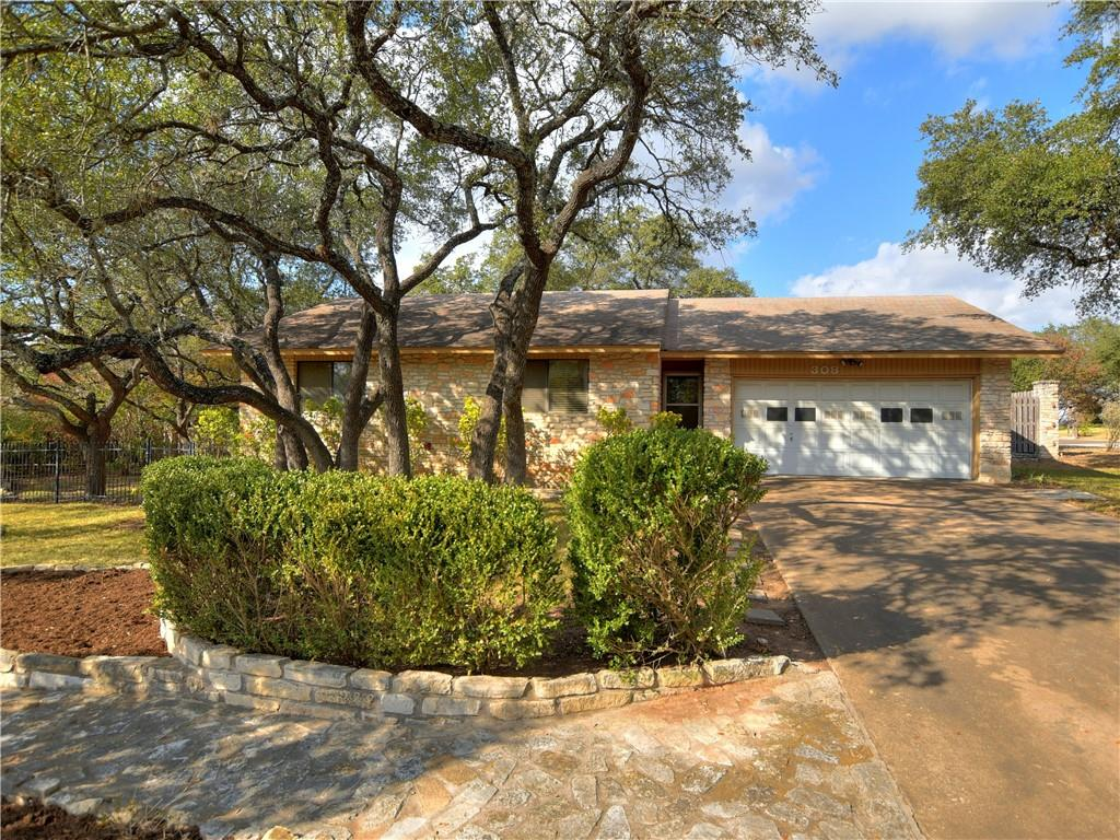 Closed | 308 S Kings Canyon Drive Cedar Park, TX 78613 0