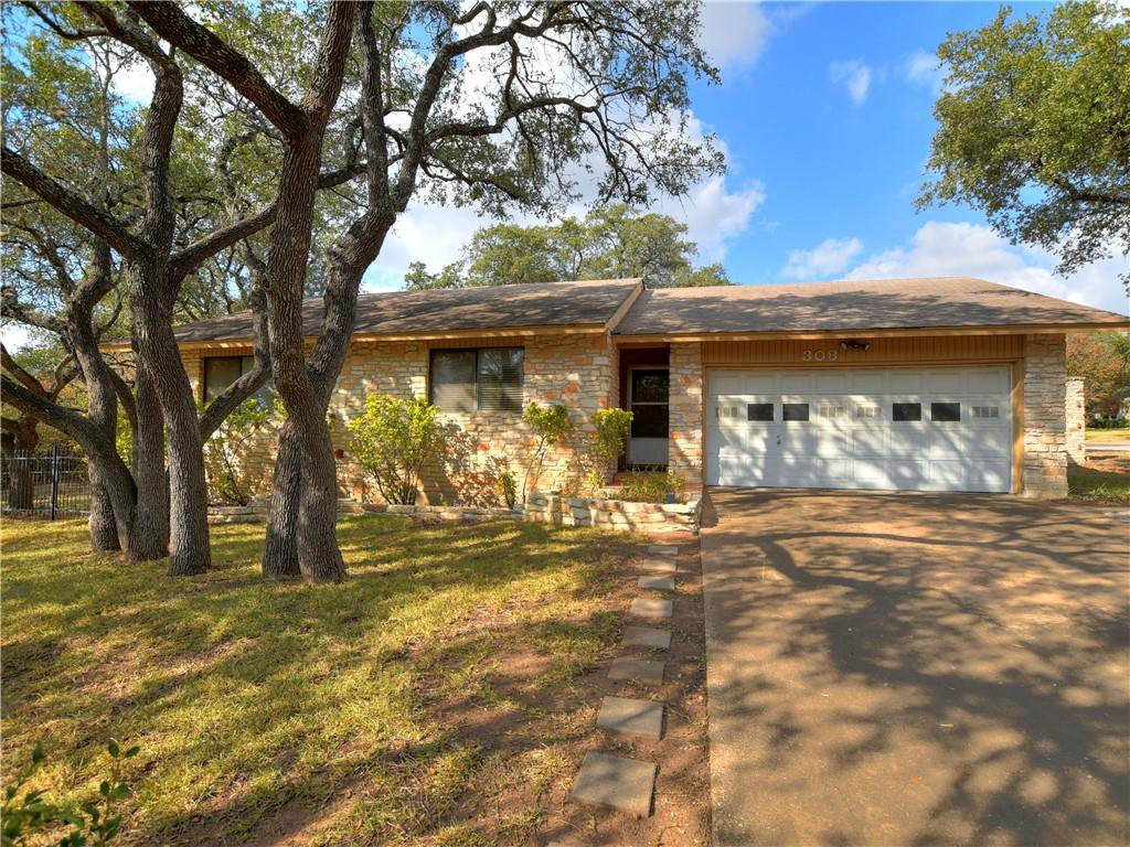 Closed | 308 S Kings Canyon Drive Cedar Park, TX 78613 2