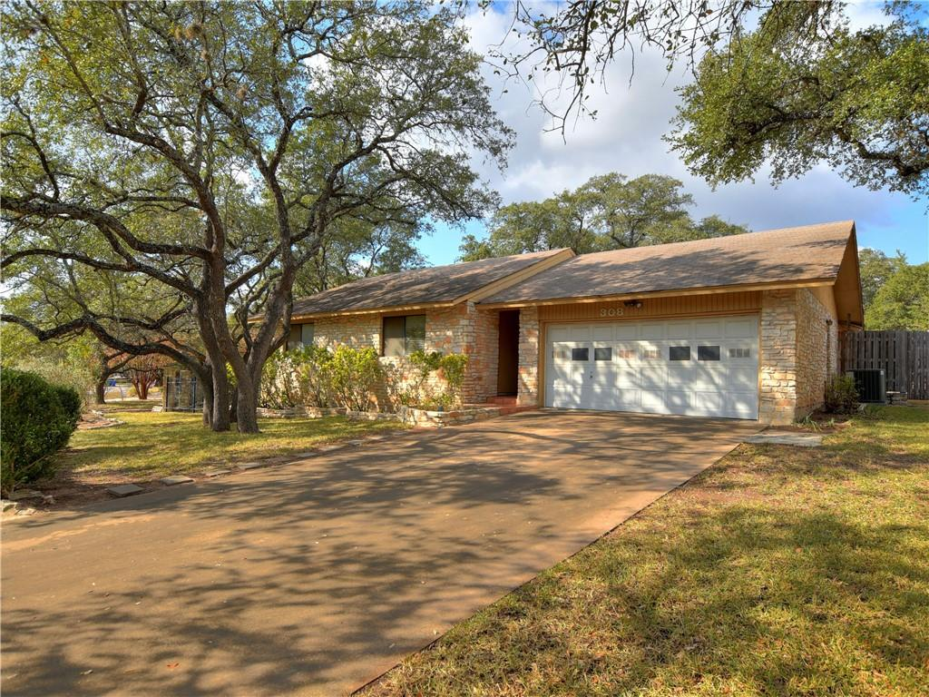 Closed | 308 S Kings Canyon Drive Cedar Park, TX 78613 3