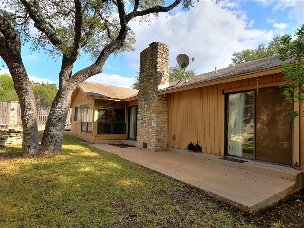 Closed | 308 S Kings Canyon Drive Cedar Park, TX 78613 13