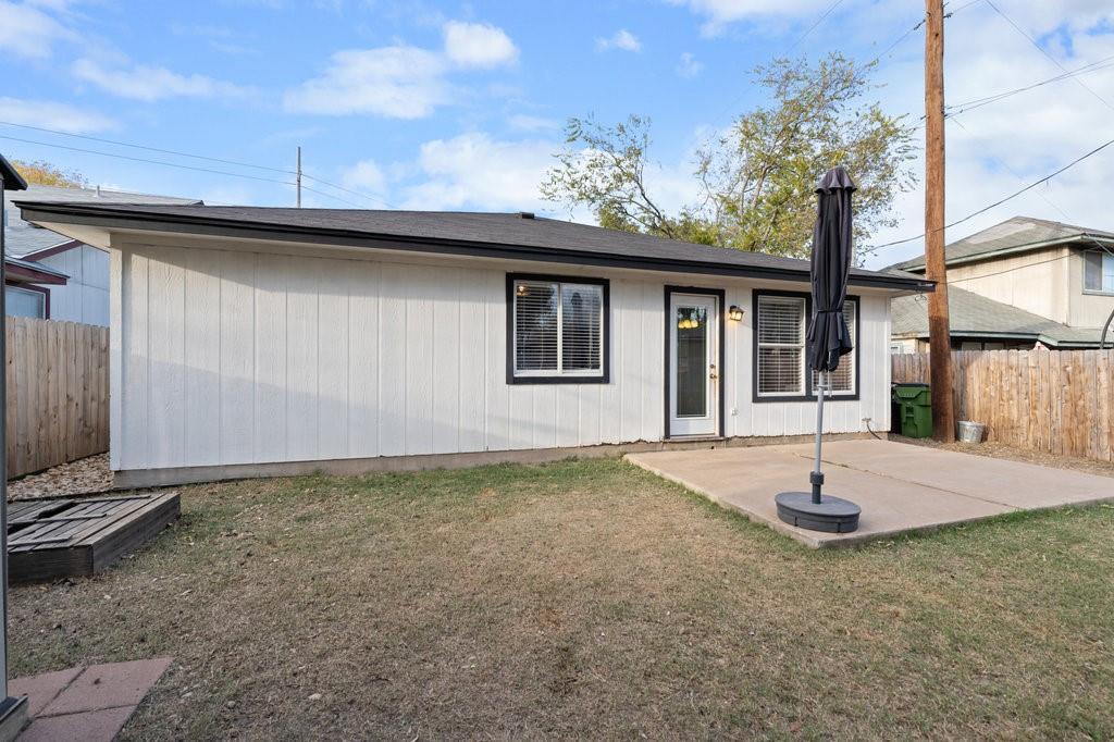 Closed | 1807 Taron Cove Round Rock, TX 78681 26
