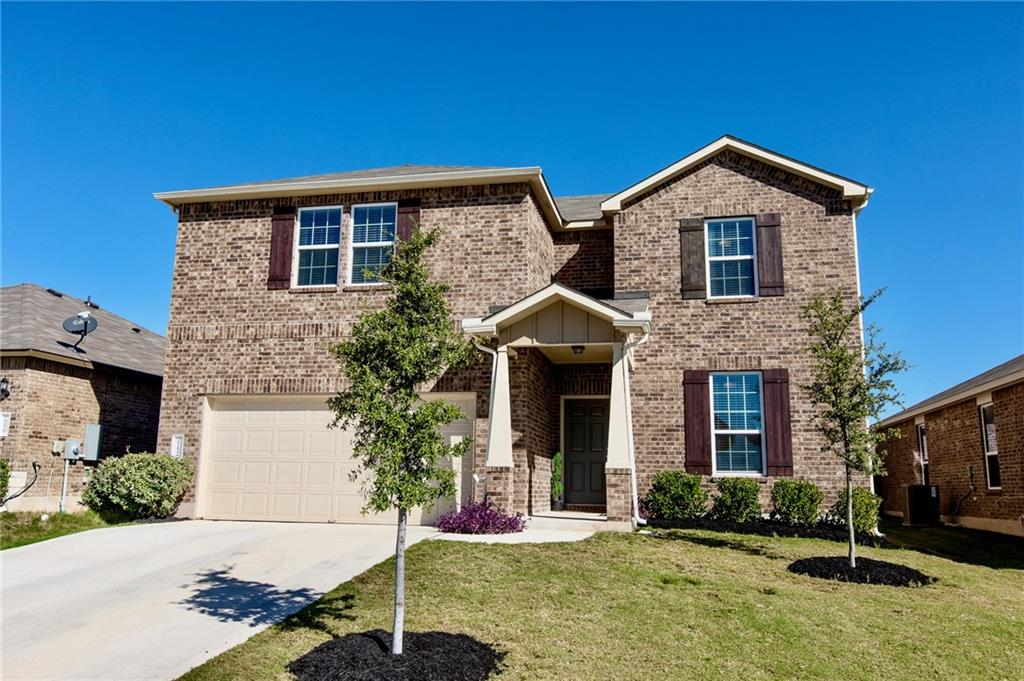 Closed   112 Tanager Pass Leander, TX 78641 0