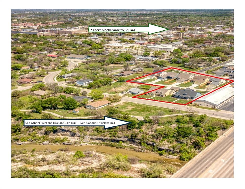 Active | 1020 Railroad Avenue Georgetown, TX 78626 0