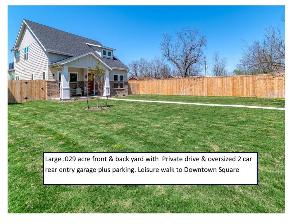 Active | 1020 Railroad Avenue Georgetown, TX 78626 2