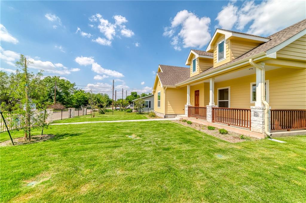 Active | 1009 Scenic Drive Georgetown, TX 78626 0