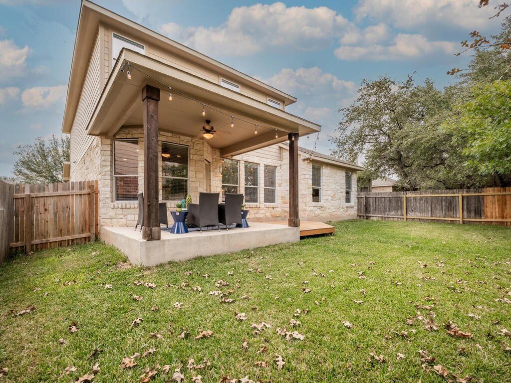 Closed | 304 Steer Acres Court Cedar Park, TX 78613 39