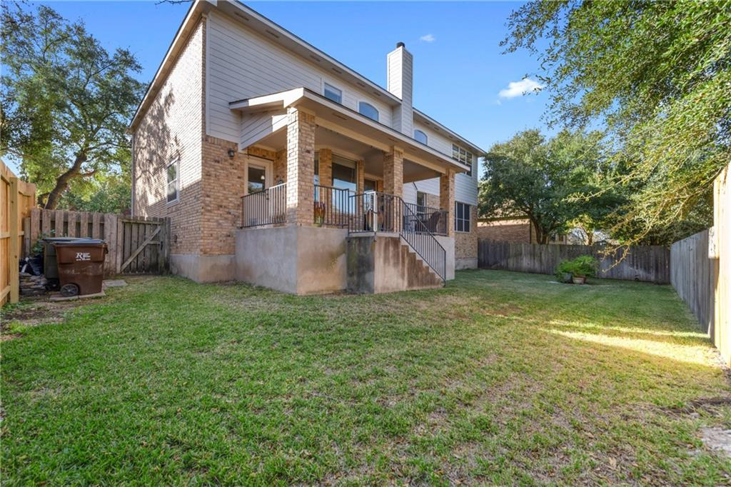 Closed | 2291 Fernspring Drive Round Rock, TX 78665 33