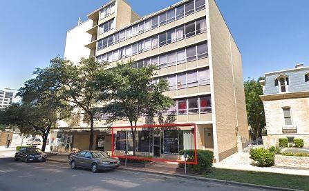 Active | 1800 Lavaca Street #A-109 Austin, TX 78701 0