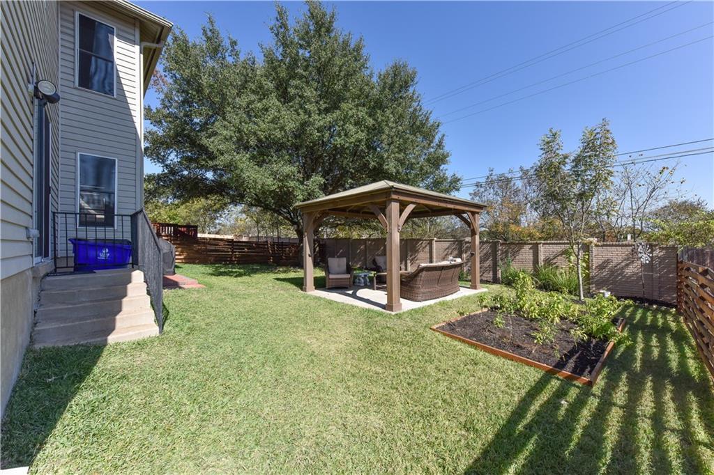 Closed | 1302 Comfort Street Cedar Park, TX 78613 1