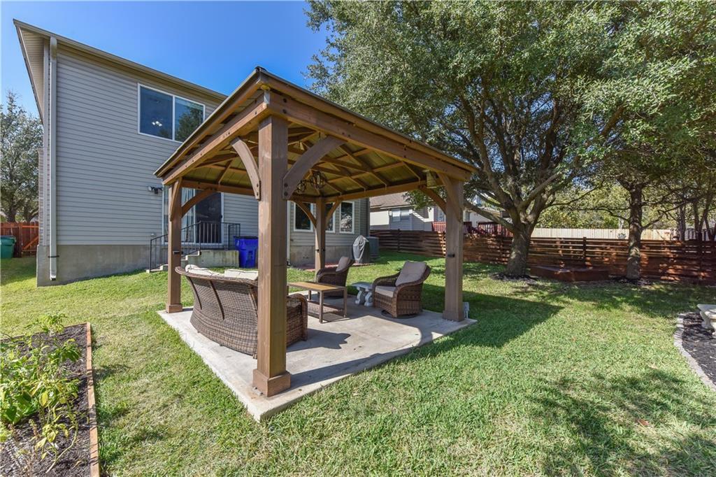 Closed | 1302 Comfort Street Cedar Park, TX 78613 30
