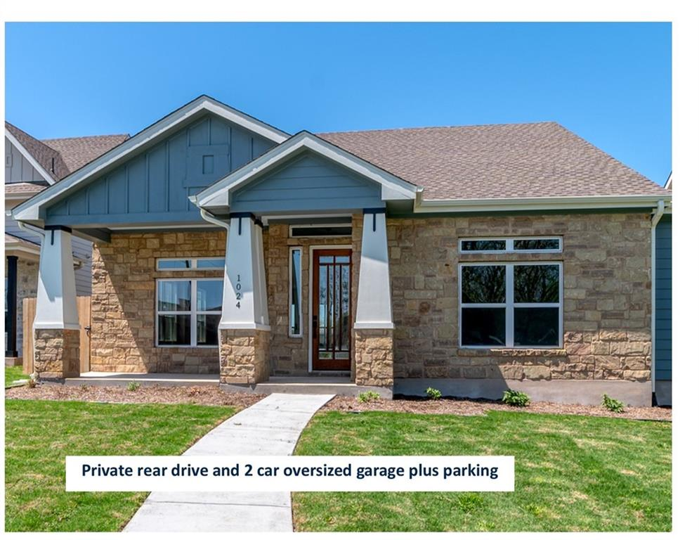 Active | 1024 Railroad Avenue Georgetown, TX 78626 0