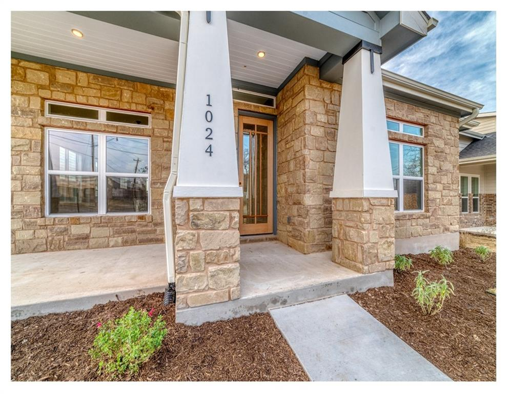 Active | 1024 Railroad Avenue Georgetown, TX 78626 1