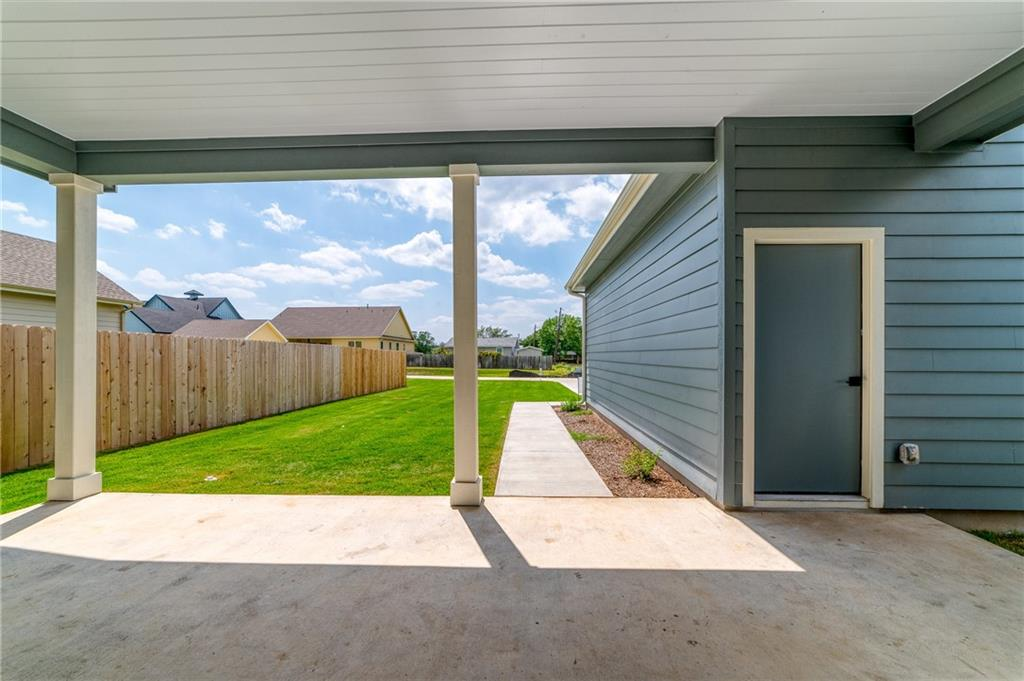 Active | 1024 Railroad Avenue Georgetown, TX 78626 6