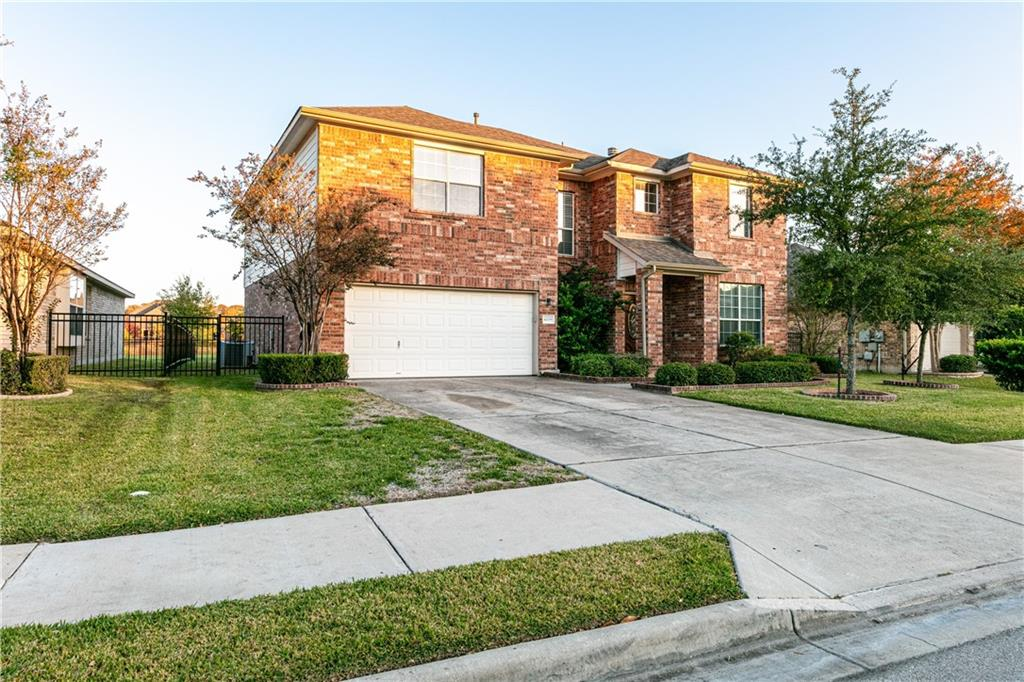 Closed   4009 Meadow Bluff Way Round Rock, TX 78665 0