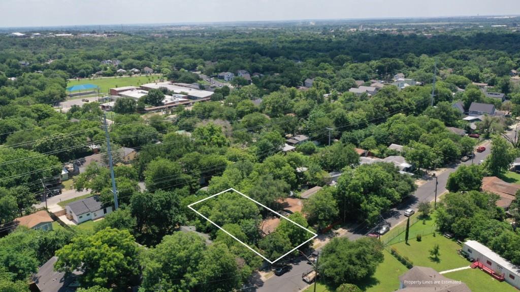 Active | 1149 Ebert Avenue #D Austin, TX 78721 2