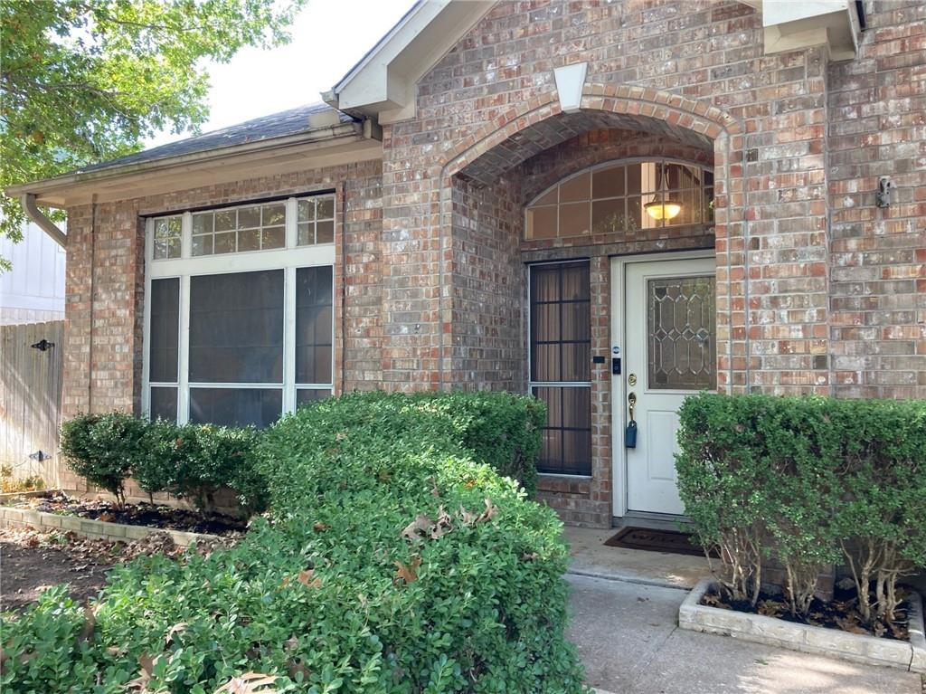 Closed | 1814 Cedar Bend Drive Round Rock, TX 78681 0