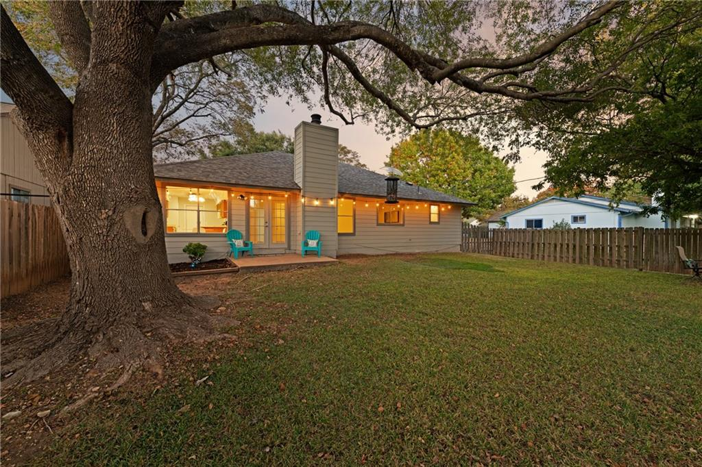 Closed   2705 Crownspoint Drive Austin, TX 78748 1
