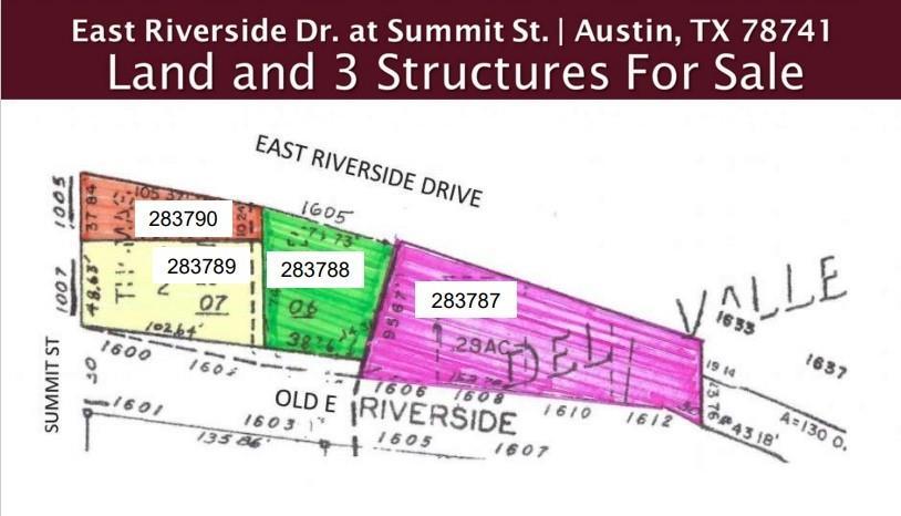 Active | 1607 E Riverside Drive Austin, TX 78741 2