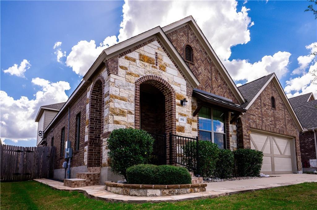 Closed | 192 Crooked Creek Buda, TX 78610 0