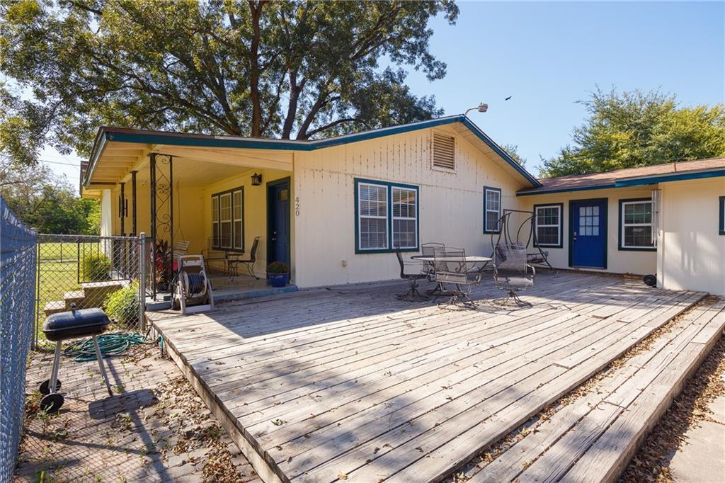 Active   420 Thompson Lane Austin, TX 78742 29