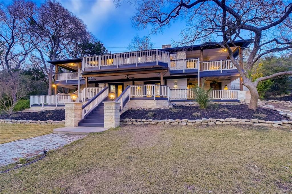 Active   1308 Country Club Road Georgetown, TX 78628 38