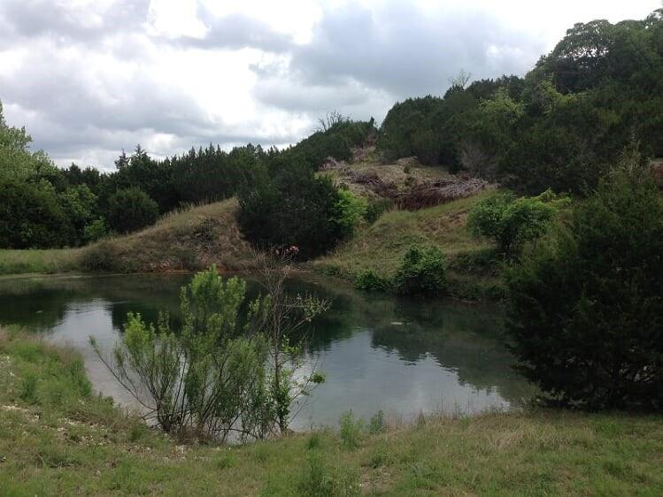 Closed | Saddle Ridge Drive Bertram, TX 78605 5