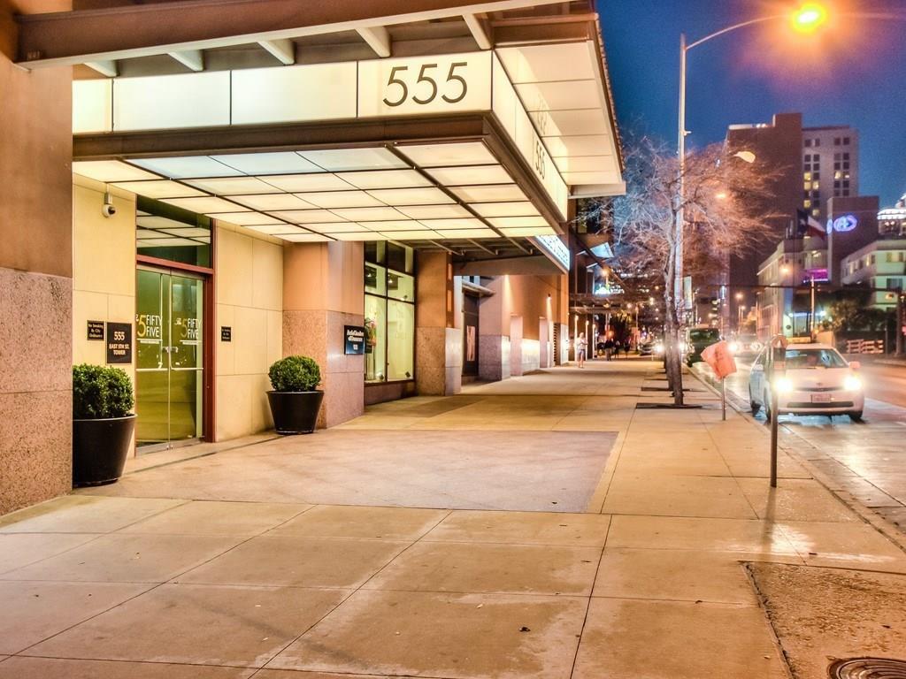 Active | 555 E 5th Street #527 Austin, TX 78701 1