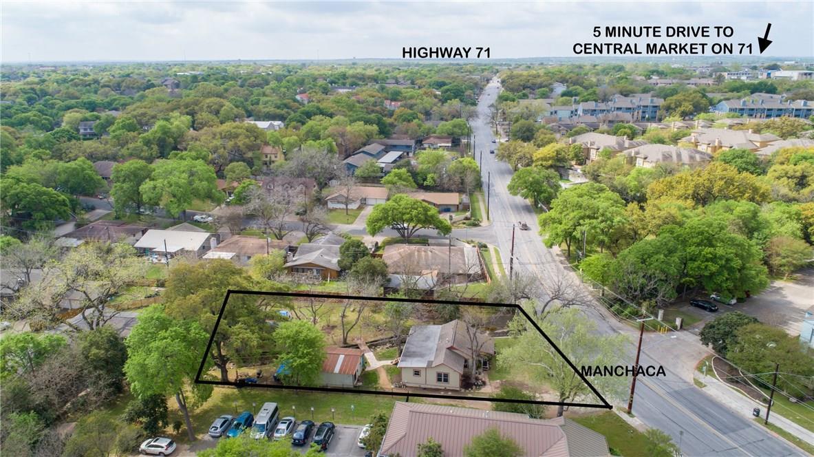 Active | 3205 Menchaca Road Austin, TX 78704 1